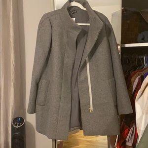 J Crew Mercantile Women's Pea Coat. BRAND NEW🌟